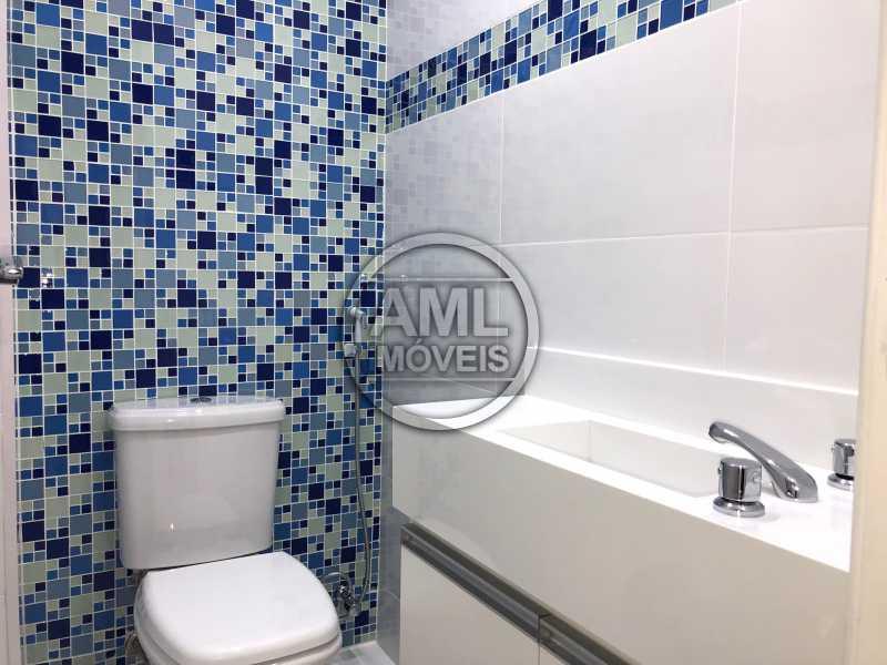IMG_8645 - Apartamento Tijuca,Rio de Janeiro,RJ À Venda,3 Quartos,126m² - TA34812 - 12