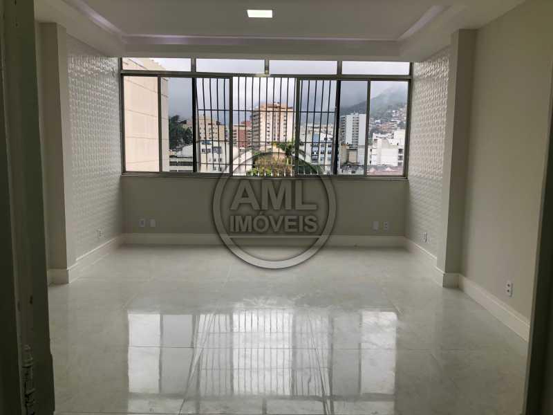 IMG_8647 - Apartamento Tijuca,Rio de Janeiro,RJ À Venda,3 Quartos,126m² - TA34812 - 1