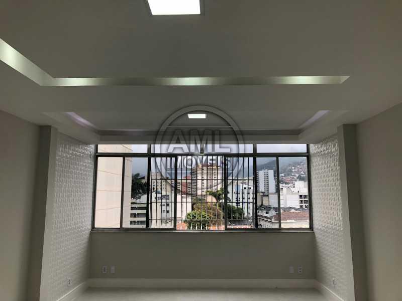 IMG_8649 - Apartamento Tijuca,Rio de Janeiro,RJ À Venda,3 Quartos,126m² - TA34812 - 3