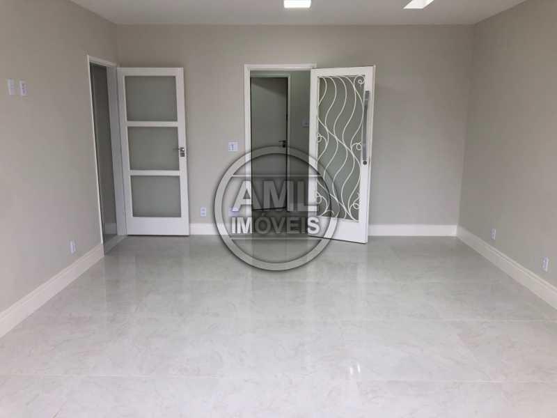 IMG_8650 - Apartamento Tijuca,Rio de Janeiro,RJ À Venda,3 Quartos,126m² - TA34812 - 4