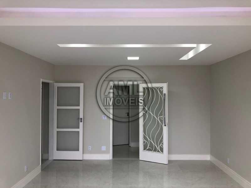IMG_8651 - Apartamento Tijuca,Rio de Janeiro,RJ À Venda,3 Quartos,126m² - TA34812 - 5