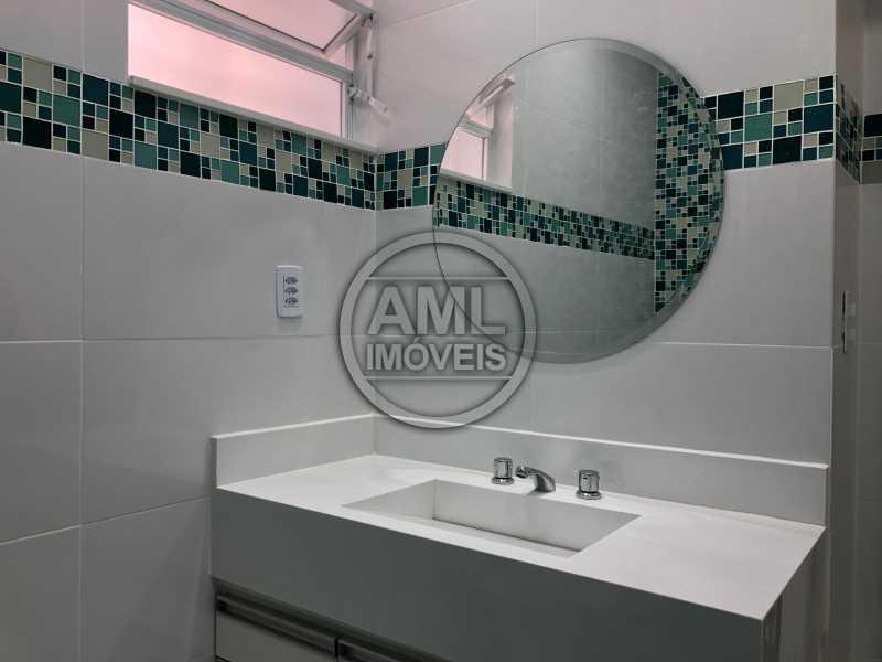 IMG_8666 - Apartamento Tijuca,Rio de Janeiro,RJ À Venda,3 Quartos,126m² - TA34812 - 14