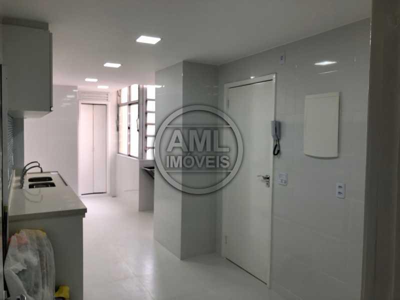 IMG_8673 - Apartamento Tijuca,Rio de Janeiro,RJ À Venda,3 Quartos,126m² - TA34812 - 15