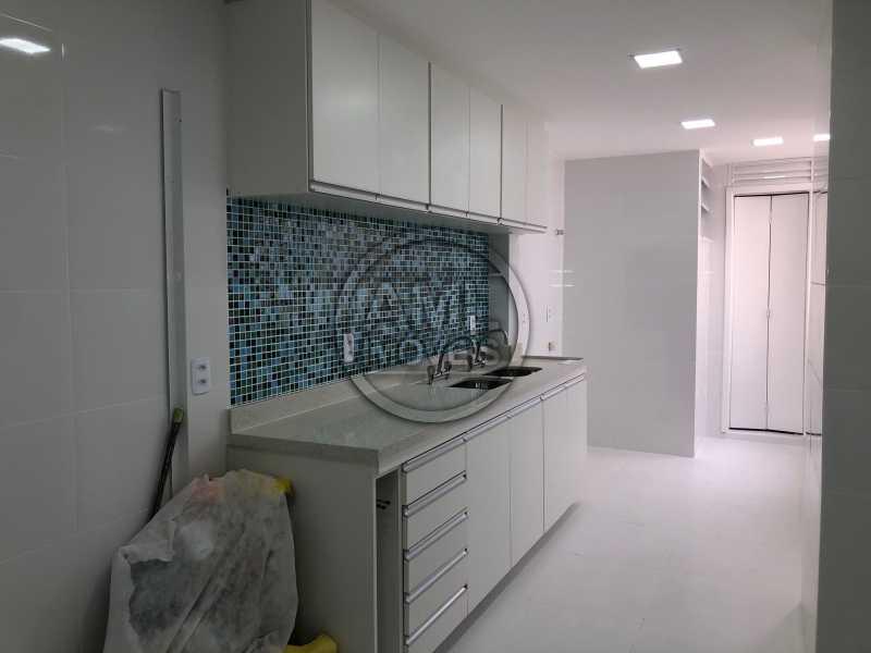 IMG_8674 - Apartamento Tijuca,Rio de Janeiro,RJ À Venda,3 Quartos,126m² - TA34812 - 16