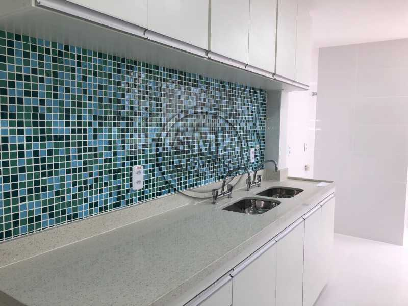 IMG_8676 - Apartamento Tijuca,Rio de Janeiro,RJ À Venda,3 Quartos,126m² - TA34812 - 17