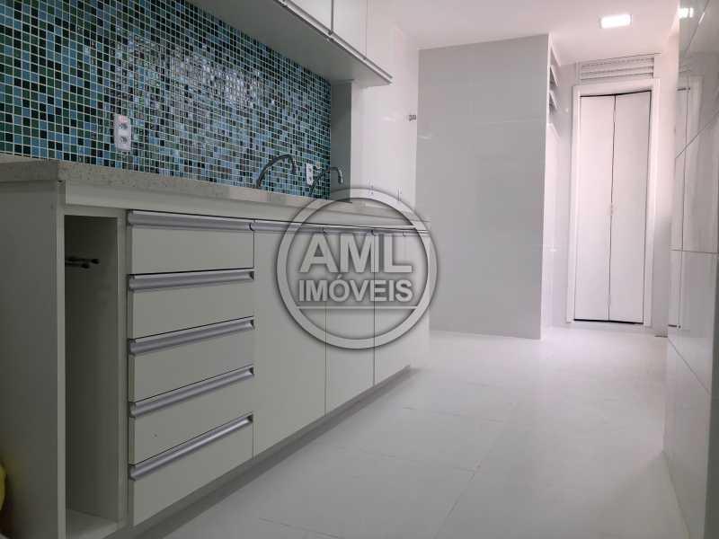 IMG_8677 - Apartamento Tijuca,Rio de Janeiro,RJ À Venda,3 Quartos,126m² - TA34812 - 18