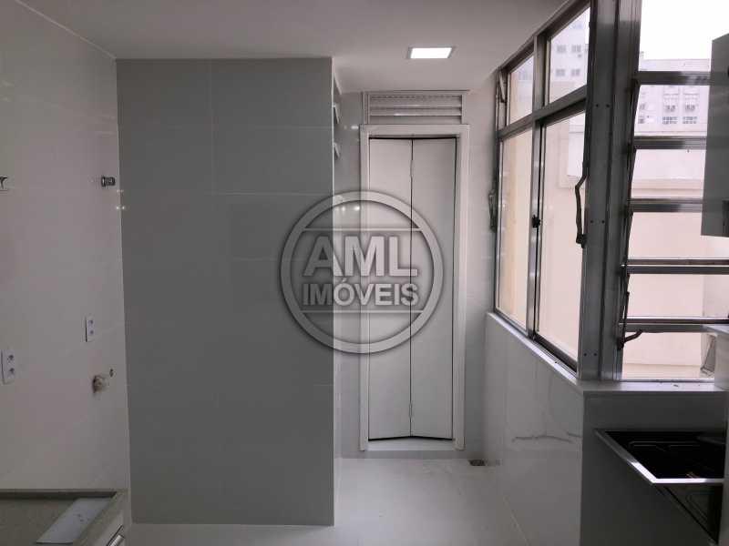 IMG_8678 - Apartamento Tijuca,Rio de Janeiro,RJ À Venda,3 Quartos,126m² - TA34812 - 21