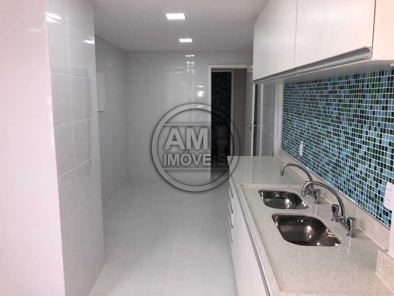 IMG_8679 - Apartamento Tijuca,Rio de Janeiro,RJ À Venda,3 Quartos,126m² - TA34812 - 19