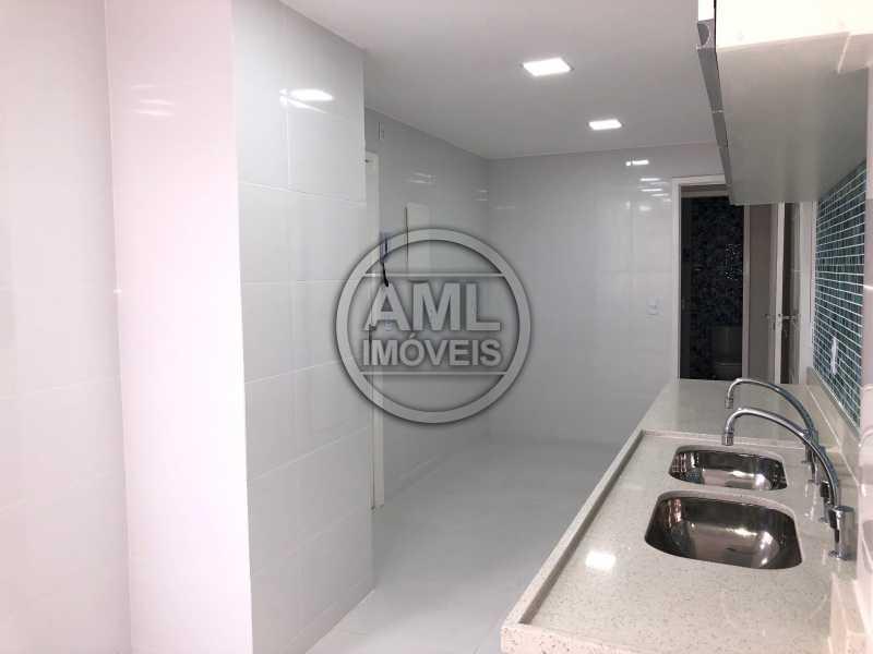 IMG_8680 - Apartamento Tijuca,Rio de Janeiro,RJ À Venda,3 Quartos,126m² - TA34812 - 20