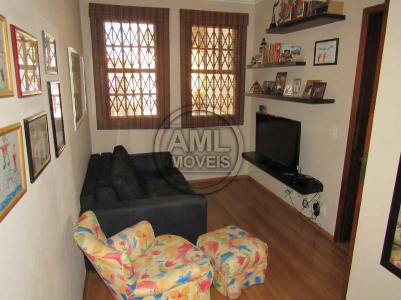 IMG-20191018-WA0040 - Casa 4 quartos à venda Grajaú, Rio de Janeiro - R$ 1.500.000 - TK44819 - 16