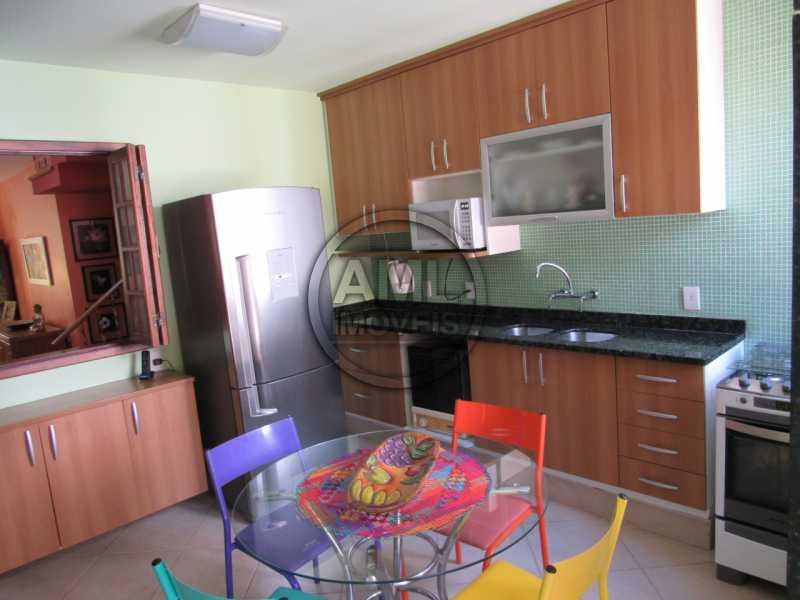 IMG-20191018-WA0041 - Casa 4 quartos à venda Grajaú, Rio de Janeiro - R$ 1.500.000 - TK44819 - 24