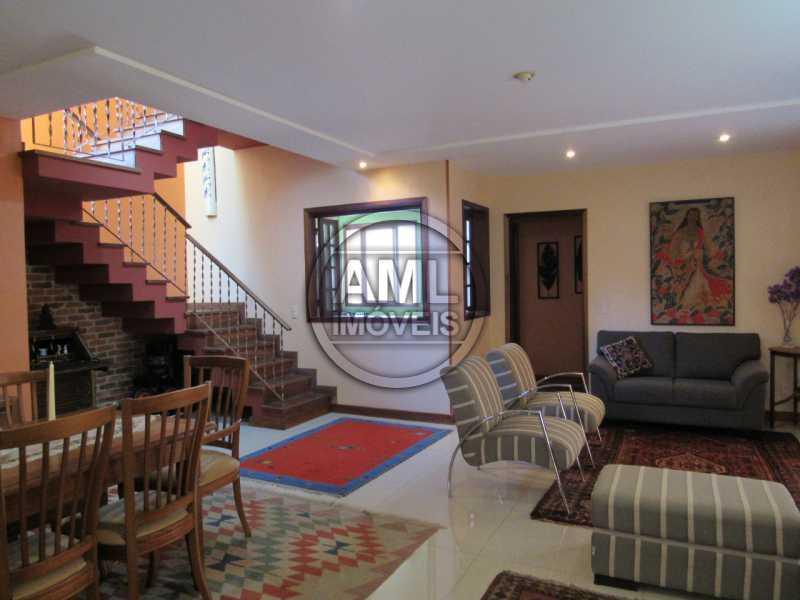 IMG-20191018-WA0043 - Casa 4 quartos à venda Grajaú, Rio de Janeiro - R$ 1.500.000 - TK44819 - 6