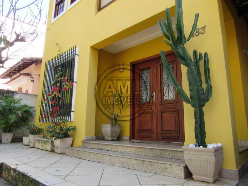 IMG-20191018-WA0044 - Casa 4 quartos à venda Grajaú, Rio de Janeiro - R$ 1.500.000 - TK44819 - 1