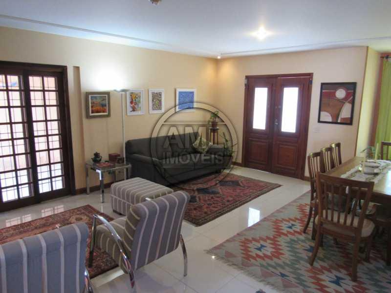 IMG-20191018-WA0045 - Casa 4 quartos à venda Grajaú, Rio de Janeiro - R$ 1.500.000 - TK44819 - 7