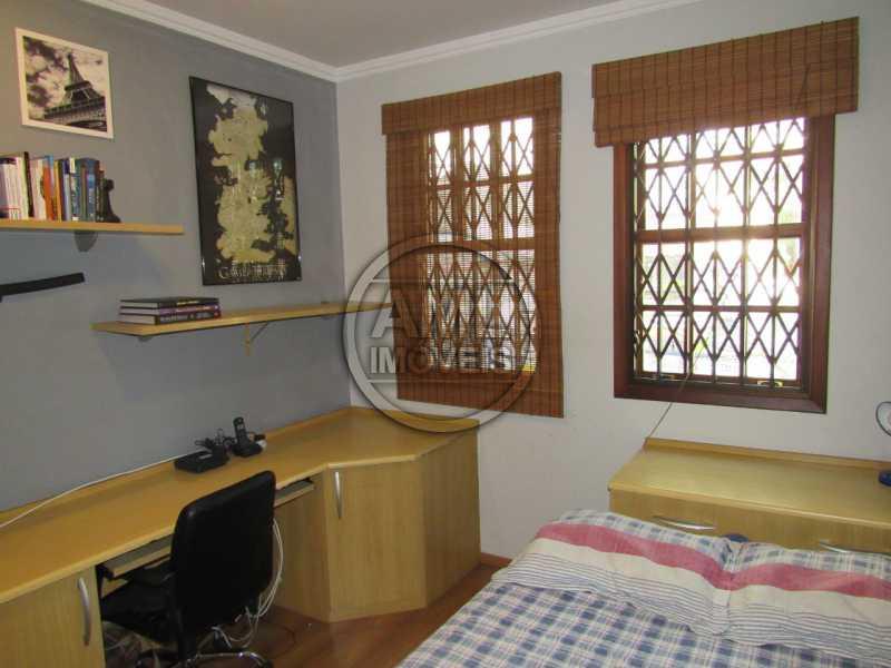 IMG-20191018-WA0046 - Casa 4 quartos à venda Grajaú, Rio de Janeiro - R$ 1.500.000 - TK44819 - 15