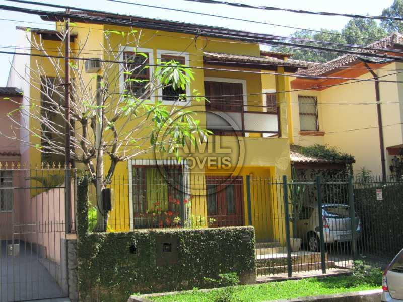 IMG-20191018-WA0047 - Casa 4 quartos à venda Grajaú, Rio de Janeiro - R$ 1.500.000 - TK44819 - 3