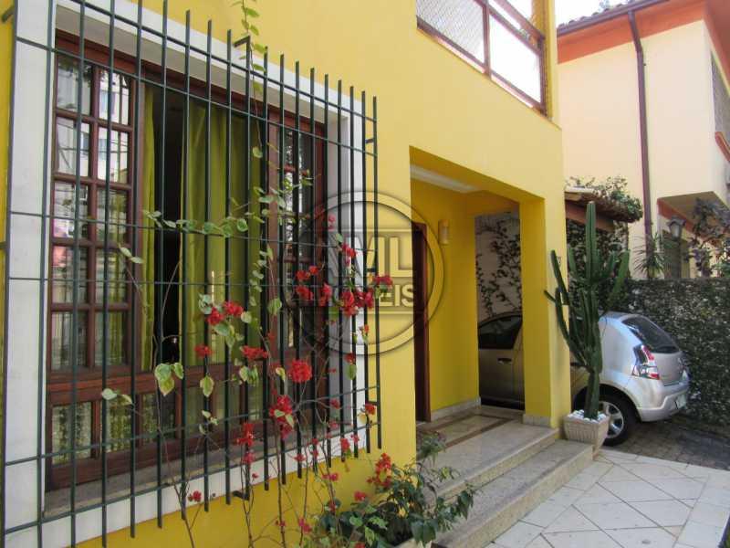IMG-20191018-WA0048 - Casa 4 quartos à venda Grajaú, Rio de Janeiro - R$ 1.500.000 - TK44819 - 4