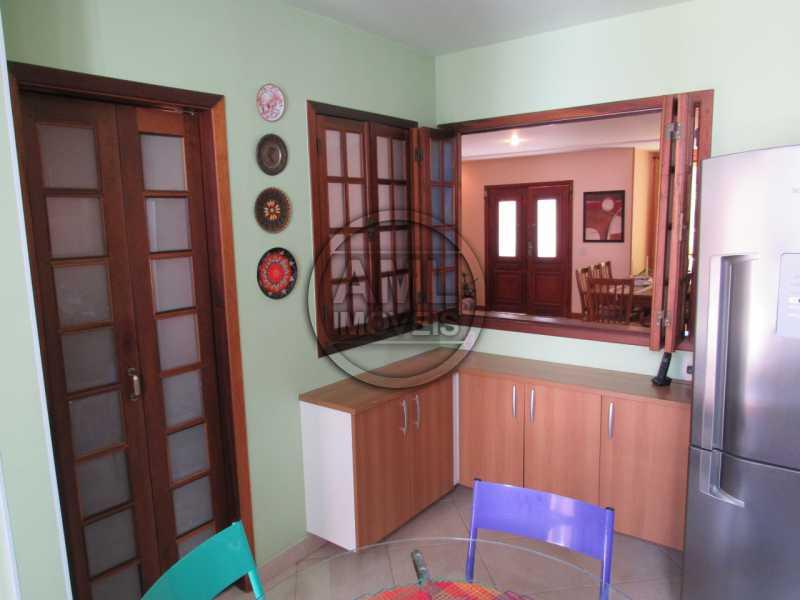 IMG-20191018-WA0049 - Casa 4 quartos à venda Grajaú, Rio de Janeiro - R$ 1.500.000 - TK44819 - 23