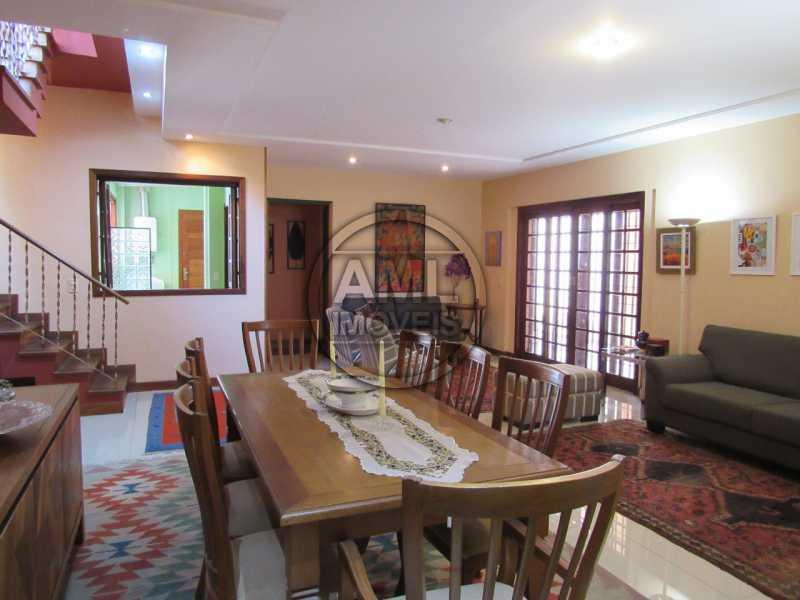 IMG-20191018-WA0051 - Casa 4 quartos à venda Grajaú, Rio de Janeiro - R$ 1.500.000 - TK44819 - 8