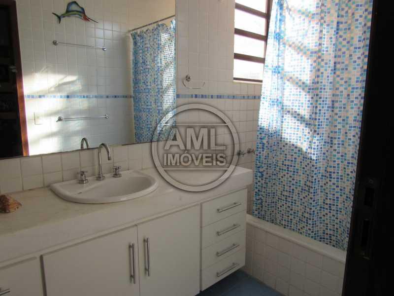 IMG-20191018-WA0052 - Casa 4 quartos à venda Grajaú, Rio de Janeiro - R$ 1.500.000 - TK44819 - 22