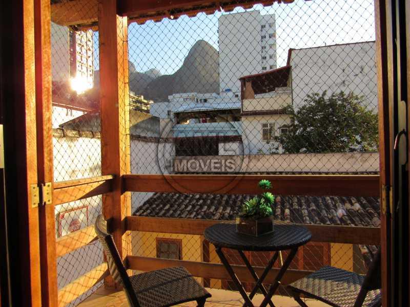 IMG-20191018-WA0053 - Casa 4 quartos à venda Grajaú, Rio de Janeiro - R$ 1.500.000 - TK44819 - 12