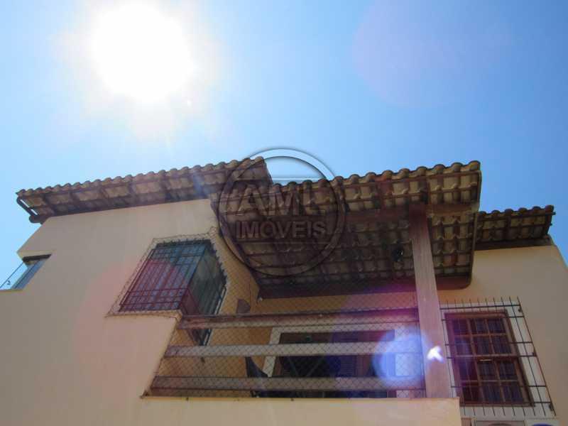 IMG-20191018-WA0054 - Casa 4 quartos à venda Grajaú, Rio de Janeiro - R$ 1.500.000 - TK44819 - 19