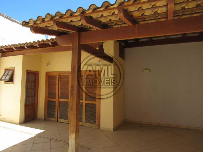 IMG-20191018-WA0056 - Casa 4 quartos à venda Grajaú, Rio de Janeiro - R$ 1.500.000 - TK44819 - 27