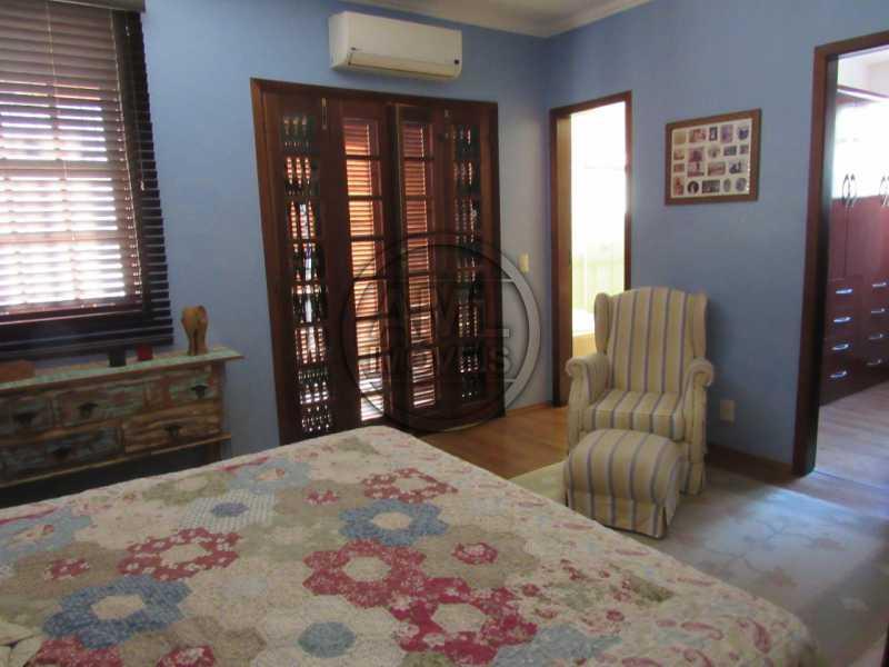 IMG-20191018-WA0057 - Casa 4 quartos à venda Grajaú, Rio de Janeiro - R$ 1.500.000 - TK44819 - 13