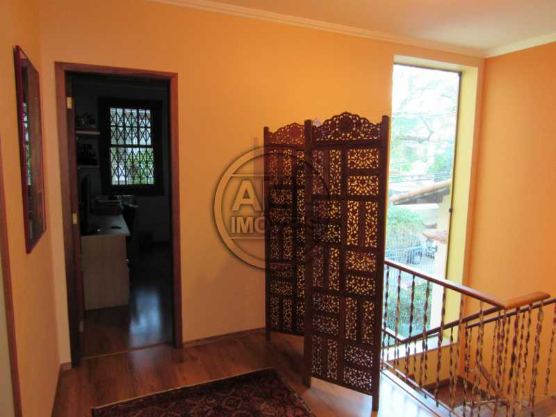IMG-20191018-WA0060 - Casa 4 quartos à venda Grajaú, Rio de Janeiro - R$ 1.500.000 - TK44819 - 10