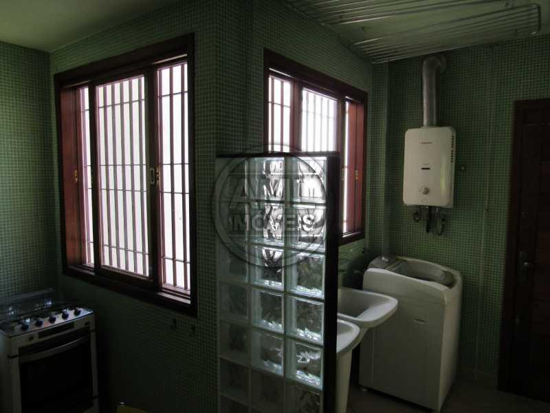 IMG-20191018-WA0061 - Casa 4 quartos à venda Grajaú, Rio de Janeiro - R$ 1.500.000 - TK44819 - 26