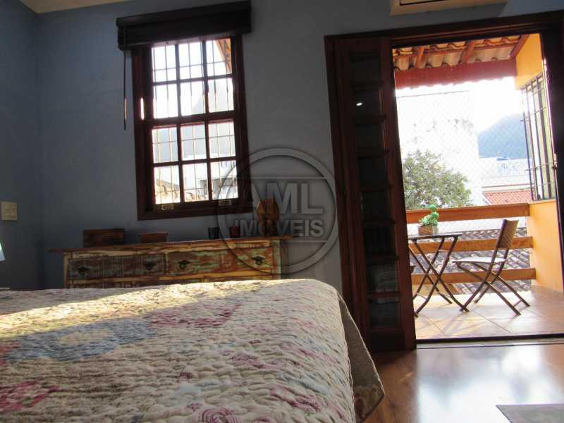 IMG-20191018-WA0062 - Casa 4 quartos à venda Grajaú, Rio de Janeiro - R$ 1.500.000 - TK44819 - 18