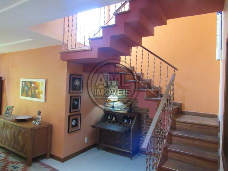 IMG-20191018-WA0063 - Casa 4 quartos à venda Grajaú, Rio de Janeiro - R$ 1.500.000 - TK44819 - 11