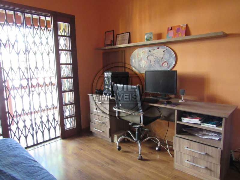 IMG-20191018-WA0064 - Casa 4 quartos à venda Grajaú, Rio de Janeiro - R$ 1.500.000 - TK44819 - 20