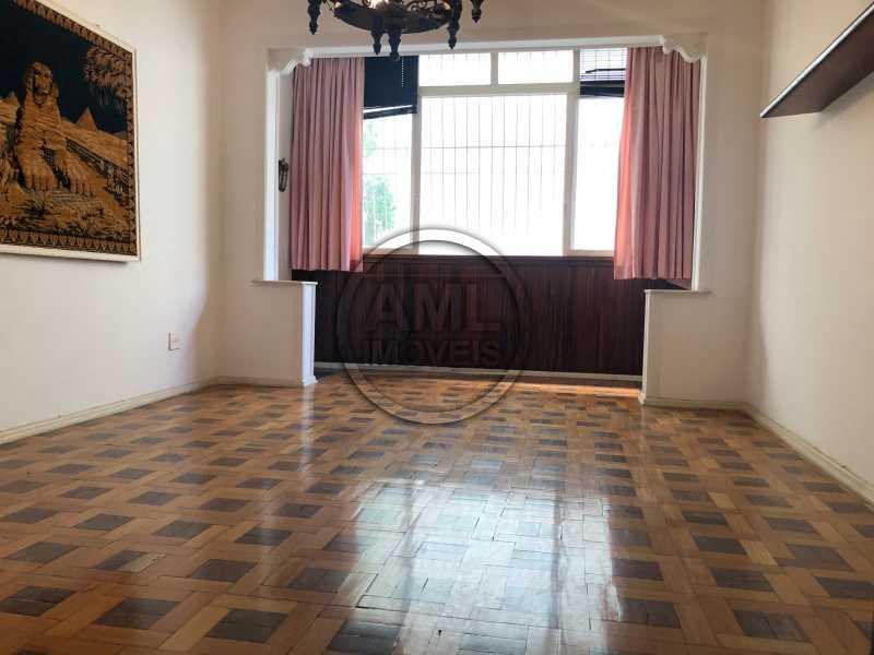 IMG_0538 - Apartamento Tijuca, Rio de Janeiro, RJ À Venda, 3 Quartos, 130m² - TA34820 - 1