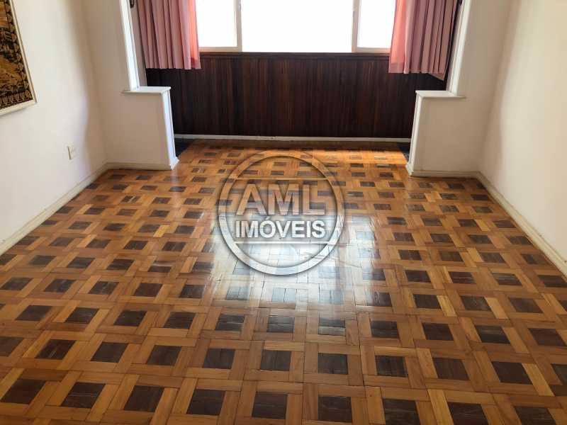 IMG_0540 - Apartamento Tijuca, Rio de Janeiro, RJ À Venda, 3 Quartos, 130m² - TA34820 - 3