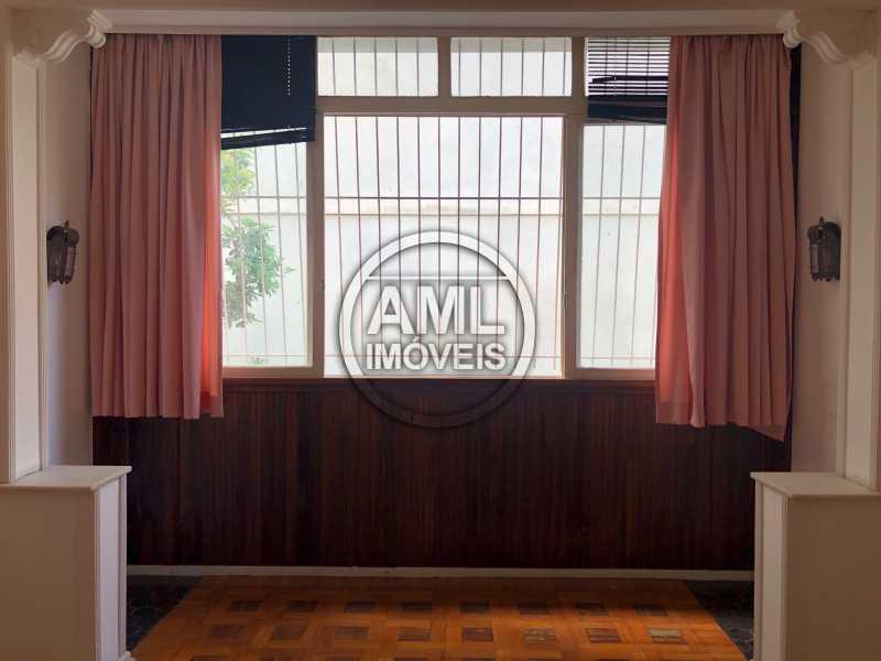 IMG_0541 - Apartamento Tijuca, Rio de Janeiro, RJ À Venda, 3 Quartos, 130m² - TA34820 - 4