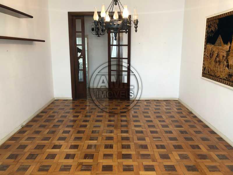 IMG_0542 - Apartamento Tijuca, Rio de Janeiro, RJ À Venda, 3 Quartos, 130m² - TA34820 - 5