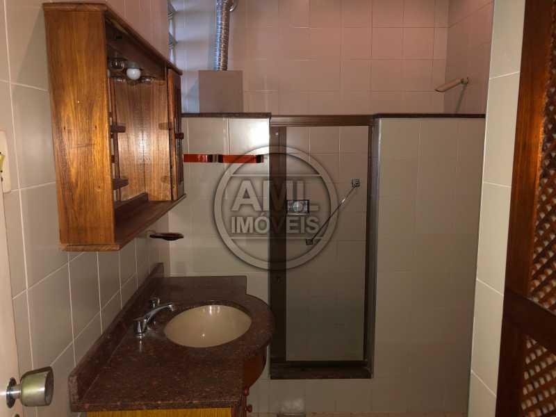 IMG_0546 - Apartamento Tijuca, Rio de Janeiro, RJ À Venda, 3 Quartos, 130m² - TA34820 - 13