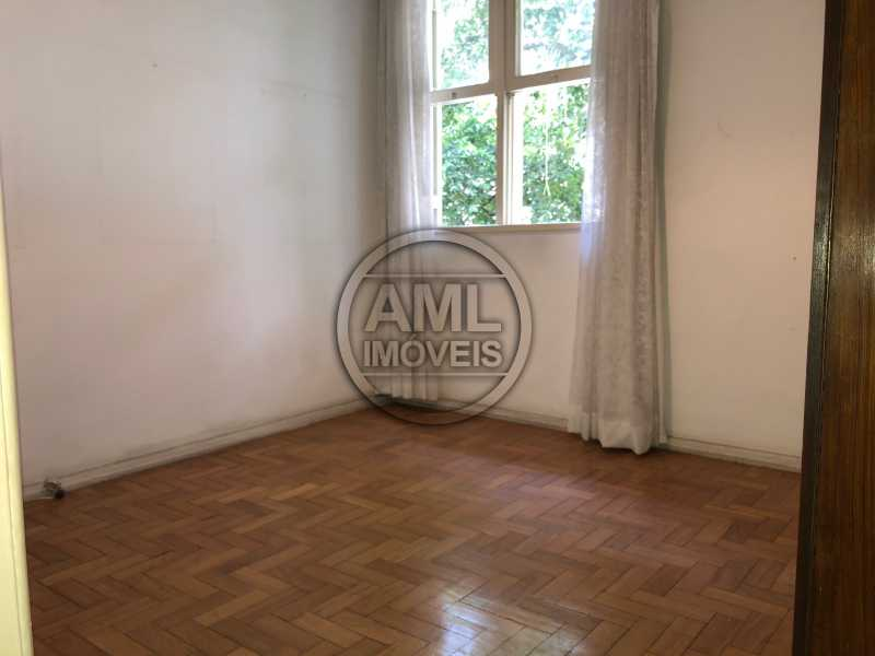 IMG_0549 - Apartamento Tijuca, Rio de Janeiro, RJ À Venda, 3 Quartos, 130m² - TA34820 - 9
