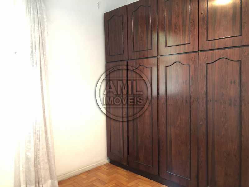 IMG_0551 - Apartamento Tijuca, Rio de Janeiro, RJ À Venda, 3 Quartos, 130m² - TA34820 - 8