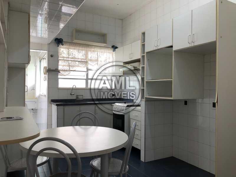 IMG_0558 - Apartamento Tijuca, Rio de Janeiro, RJ À Venda, 3 Quartos, 130m² - TA34820 - 14