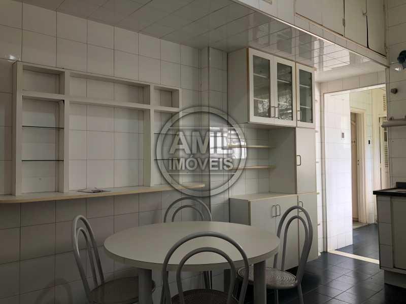 IMG_0561 - Apartamento Tijuca, Rio de Janeiro, RJ À Venda, 3 Quartos, 130m² - TA34820 - 15