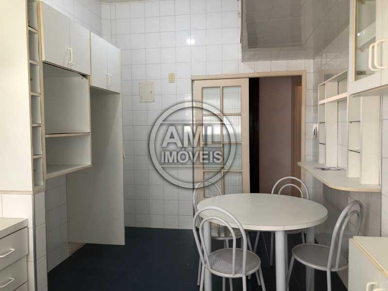 IMG_0564 - Apartamento Tijuca, Rio de Janeiro, RJ À Venda, 3 Quartos, 130m² - TA34820 - 17