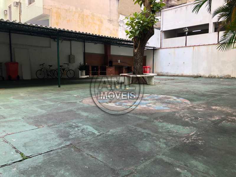 IMG_0568 - Apartamento Tijuca, Rio de Janeiro, RJ À Venda, 3 Quartos, 130m² - TA34820 - 20
