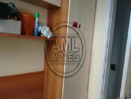 FOTO2 - Apartamento Tijuca,Rio de Janeiro,RJ À Venda,2 Quartos,80m² - TA24043 - 3