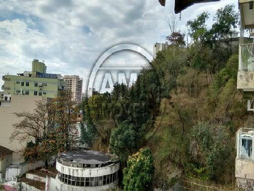 FOTO20 - Apartamento Tijuca,Rio de Janeiro,RJ À Venda,2 Quartos,80m² - TA24043 - 20
