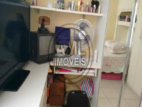FOTO9 - Apartamento Tijuca,Rio de Janeiro,RJ À Venda,2 Quartos,80m² - TA24043 - 9