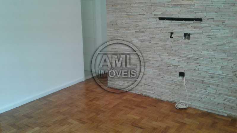 20191206_085738_resized - Apartamento 3 quartos à venda Vila Isabel, Rio de Janeiro - R$ 370.000 - TA34829 - 1