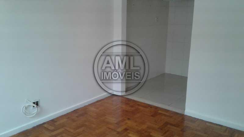 20191206_085747 - Apartamento 3 quartos à venda Vila Isabel, Rio de Janeiro - R$ 370.000 - TA34829 - 3