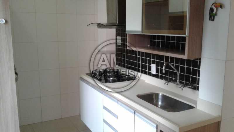 20191206_085824 - Apartamento 3 quartos à venda Vila Isabel, Rio de Janeiro - R$ 370.000 - TA34829 - 19